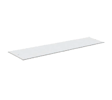 Advance Tabco SU-P-343 cutting board, plastic