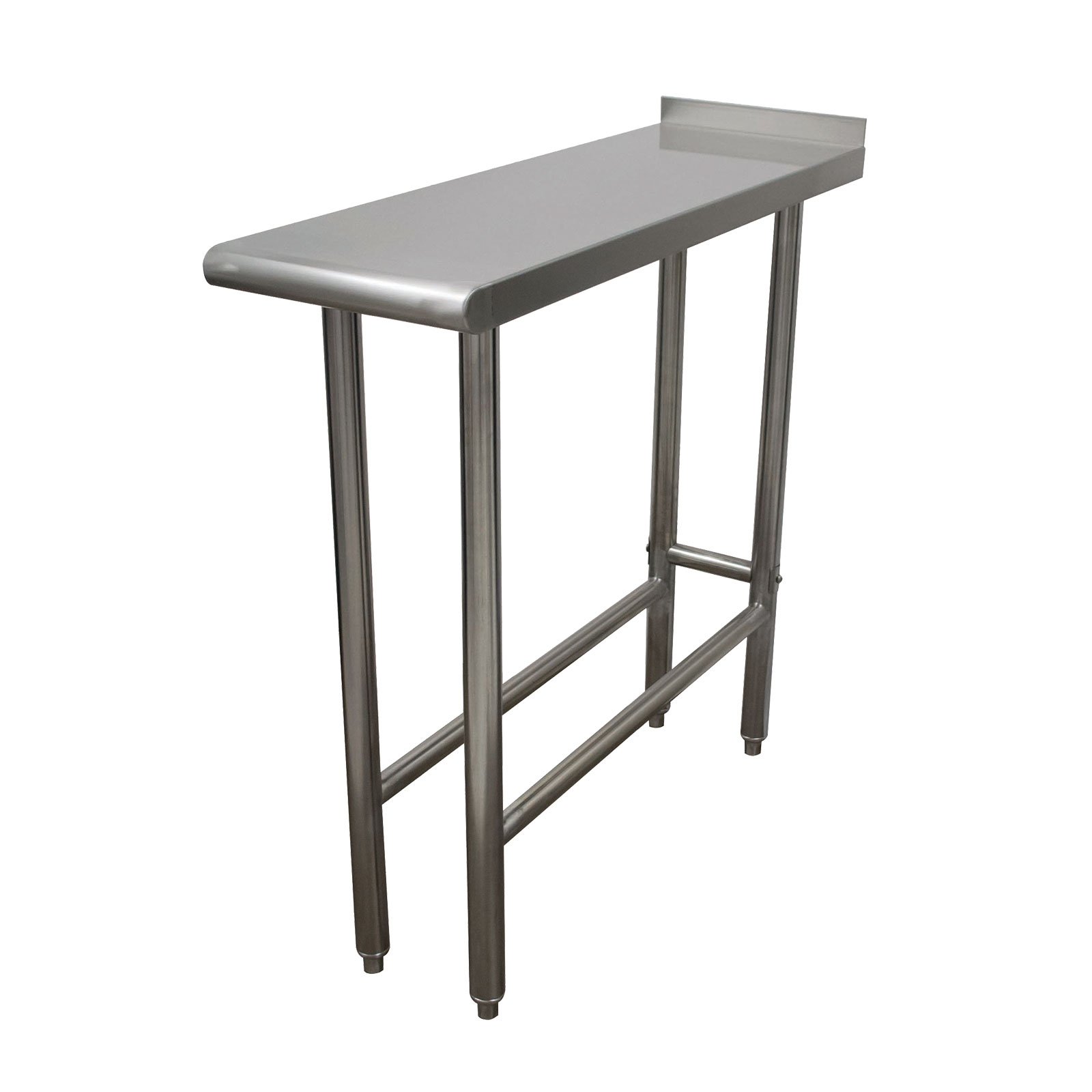 Advance Tabco TFMS-123 work table,  12