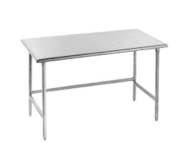 Advance Tabco TGLG-246 work table,  63