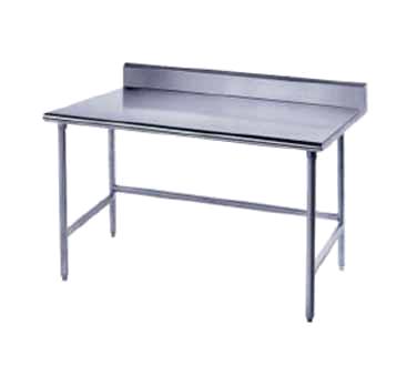 Advance Tabco TKLG-3012 work table, 133