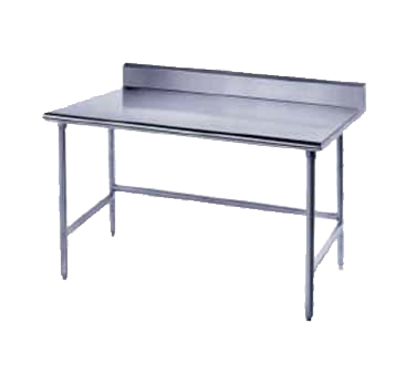 Advance Tabco TKMG-366 work table,  63