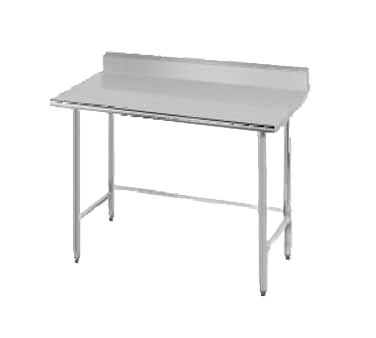 Advance Tabco TKMS-3011 work table, 121