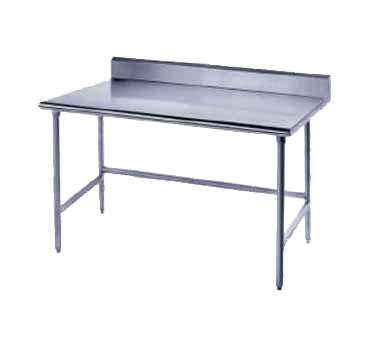 Advance Tabco TKSS-308 work table,  85