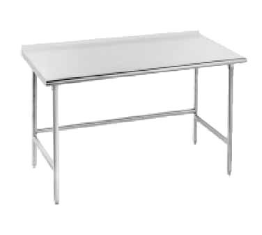 Advance Tabco TSFG-245 work table,  54