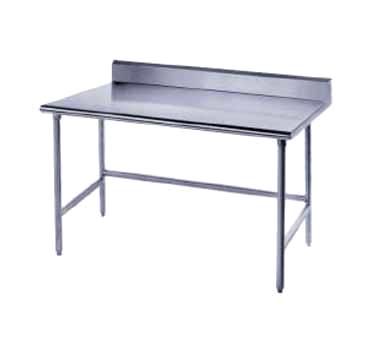 Advance Tabco TSKG-248 work table,  85