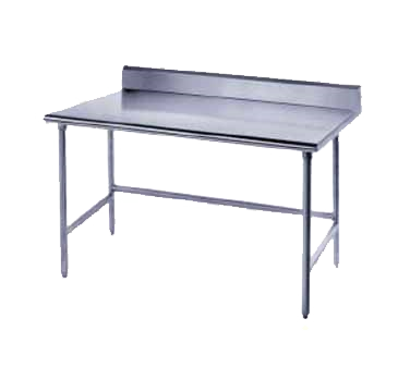 Advance Tabco TSKG-369 work table,  97
