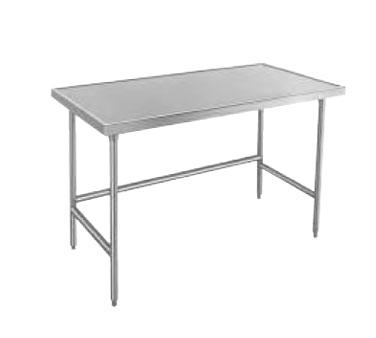 Advance Tabco TVSS-2412 work table, 133