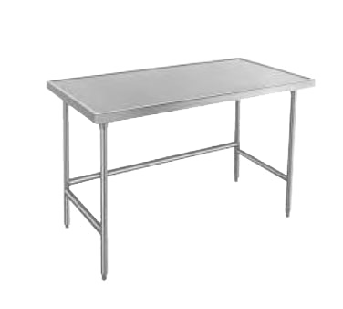 Advance Tabco TVSS-368 work table,  85