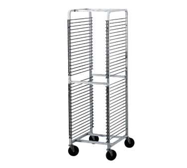Advance Tabco WR-36 pan rack, bun