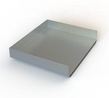 AERO Manufacturing 2D-1824 drainboard, detachable