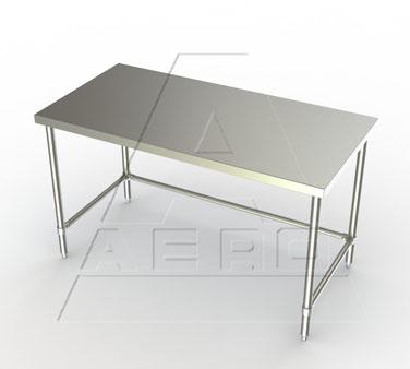 2TSX-3096 AERO Manufacturing work table, 85