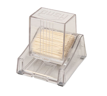 3900-113 Alegacy Foodservice Products 406S toothpick holder / dispenser