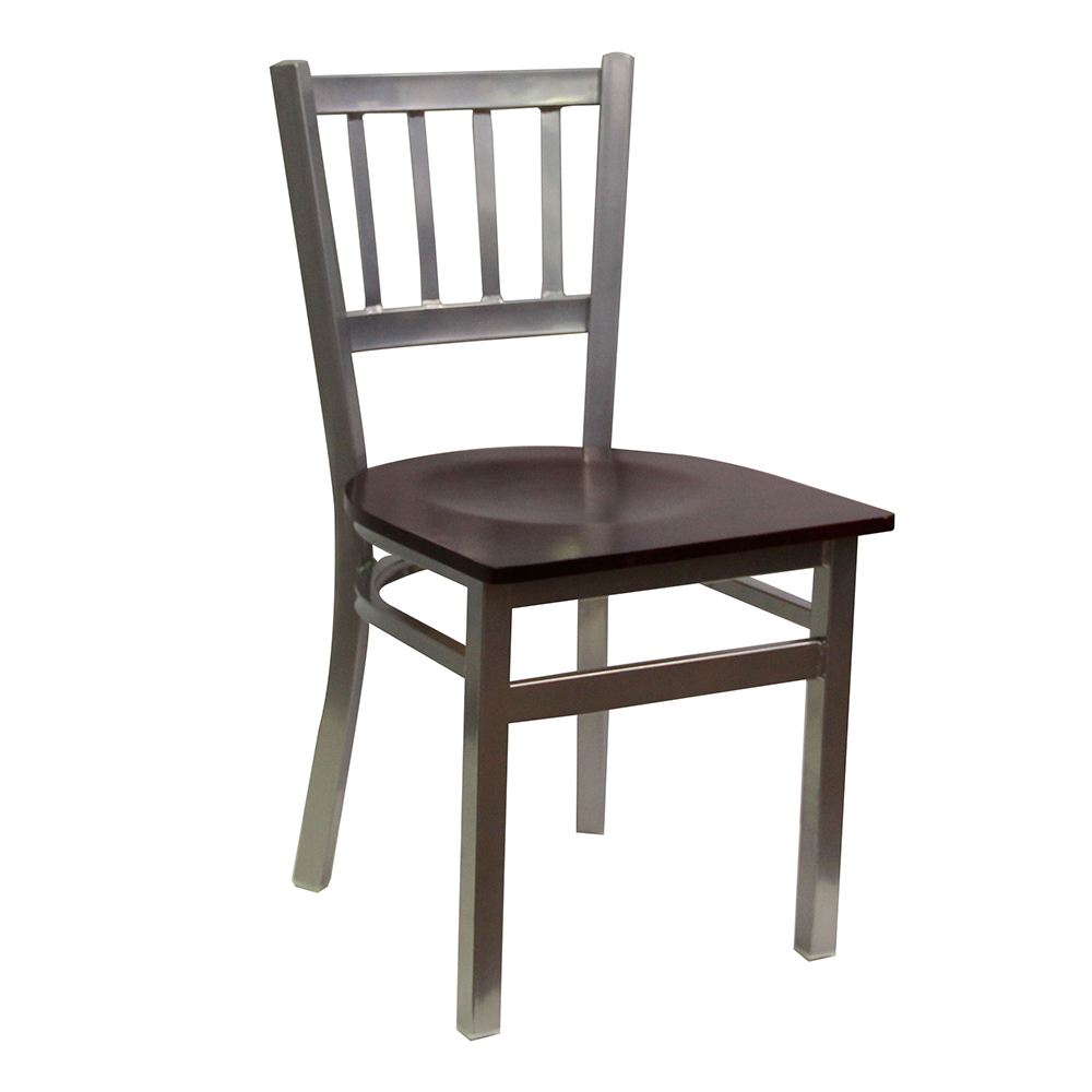AAA Furniture Wholesale 309 WS-SLV chair, side, indoor