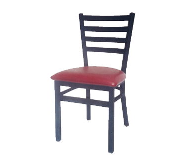 AAA Furniture Wholesale 316 GR5 chair, side, indoor