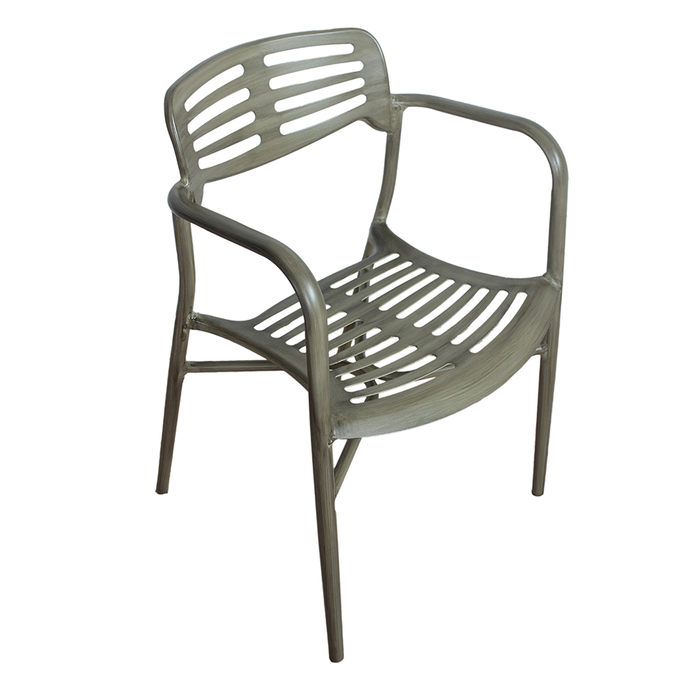 AAA Furniture Wholesale 319/ANTIQUE chair, armchair, outdoor
