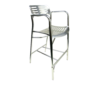 AAA Furniture Wholesale 319BS-BH bar stool, outdoor