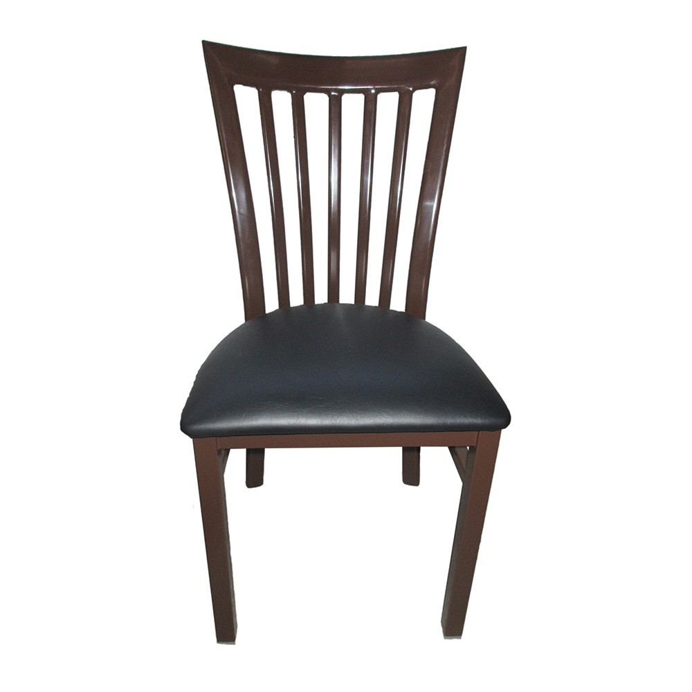 AAA Furniture Wholesale 327 BVS chair, side, indoor