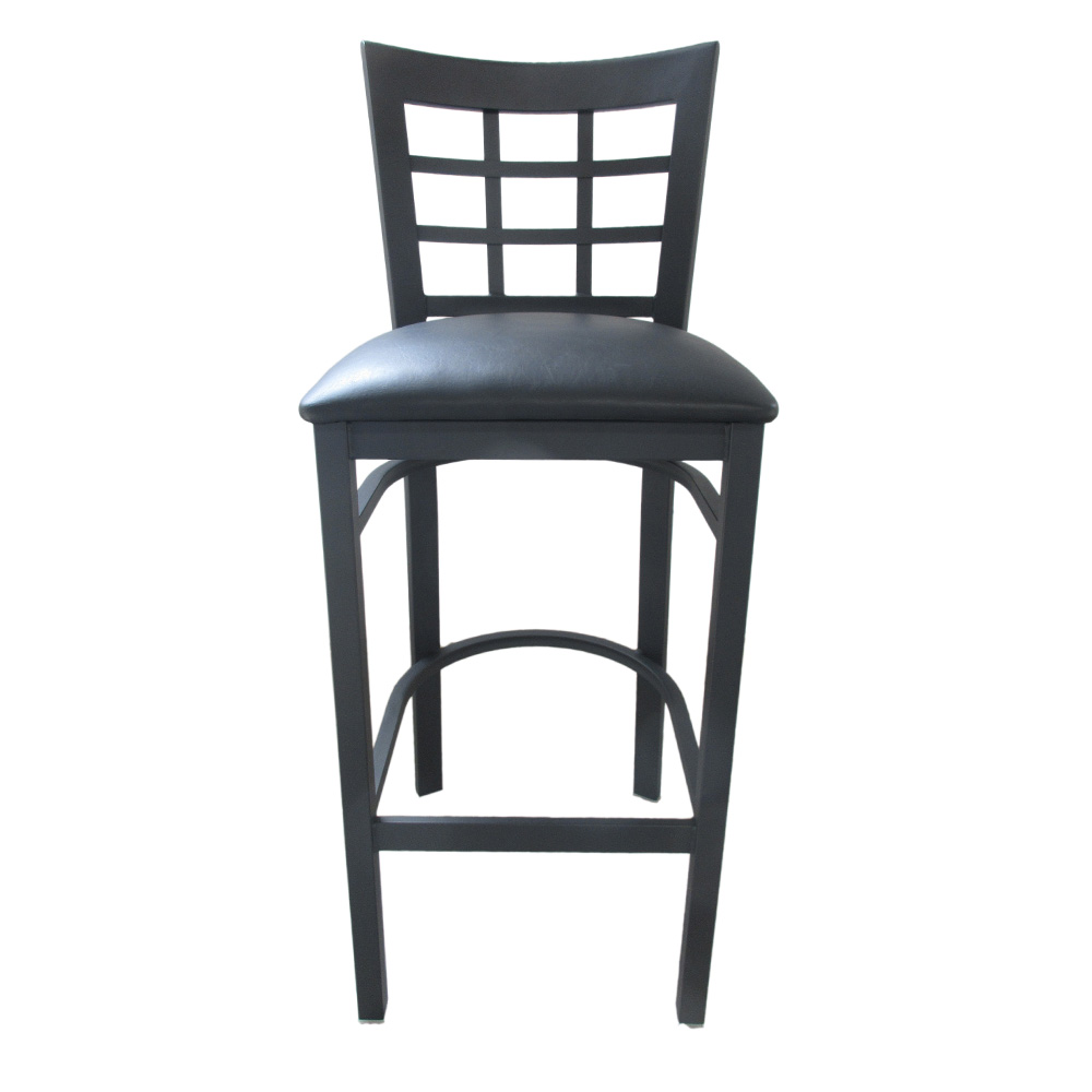 AAA Furniture Wholesale 328BS BVS bar stool, indoor