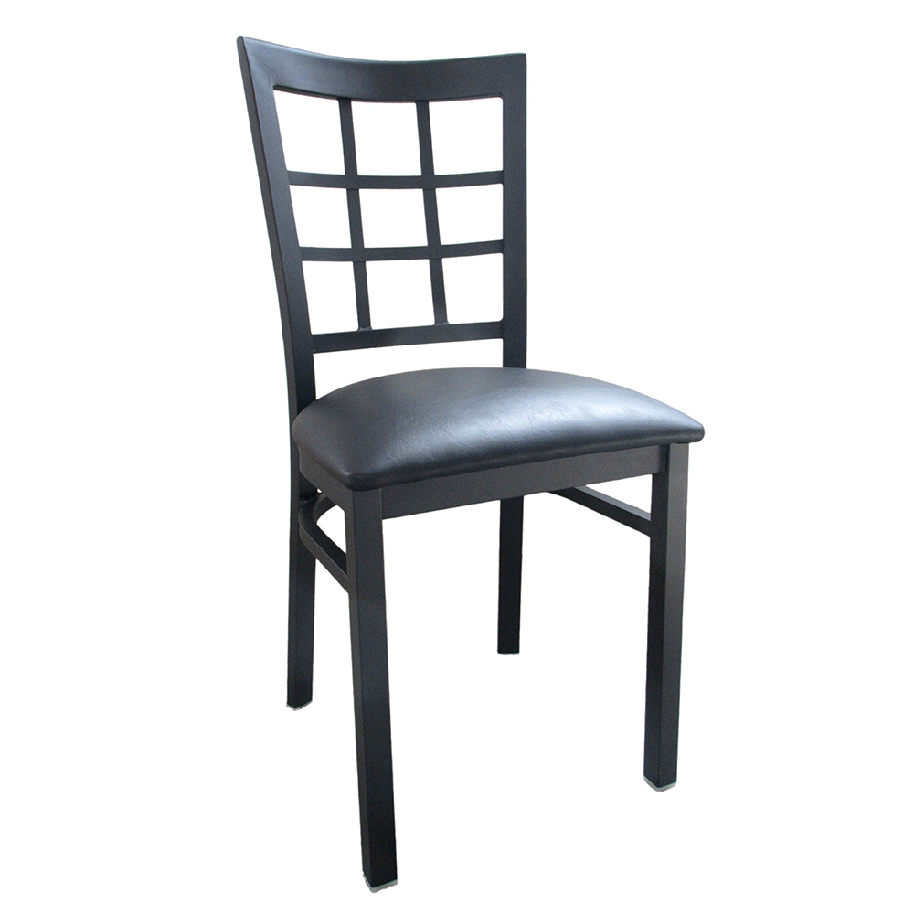 AAA Furniture Wholesale 328 BVS chair, side, indoor