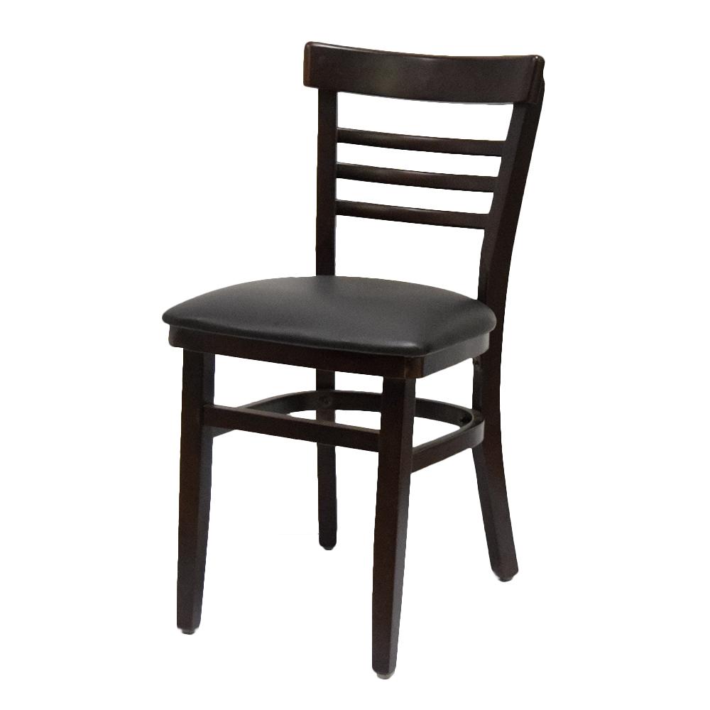 AAA Furniture Wholesale 412 BVS chair, side, indoor