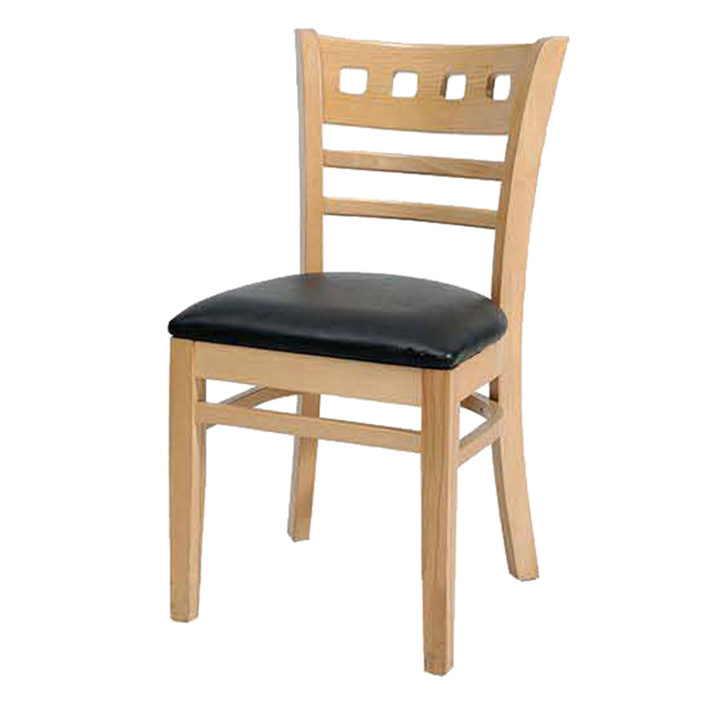 AAA Furniture Wholesale 421 GR5 chair, side, indoor