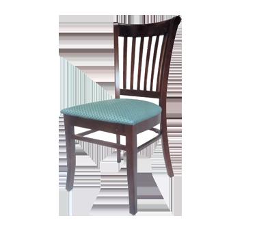 AAA Furniture Wholesale 422 GR5 chair, side, indoor