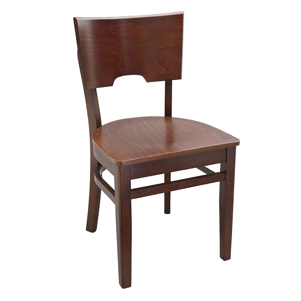 AAA Furniture Wholesale 432 BVS chair, side, indoor
