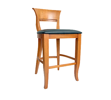 AAA Furniture Wholesale 525BS COM bar stool, indoor