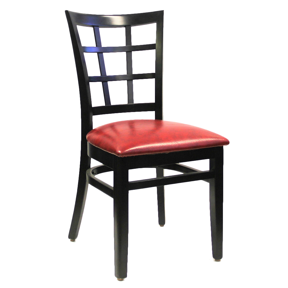 AAA Furniture Wholesale 527 GR4 chair, side, indoor