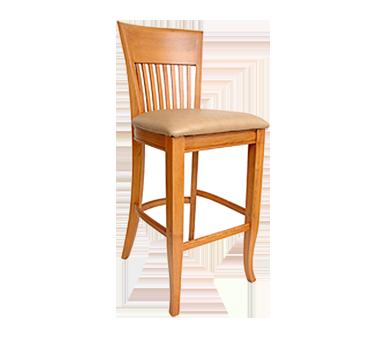 AAA Furniture Wholesale 537BS GR5 bar stool, indoor