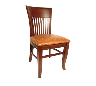 AAA Furniture Wholesale 537 GR4 chair, side, indoor