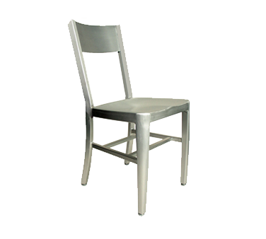 AAA Furniture Wholesale 804 chair, side, outdoor