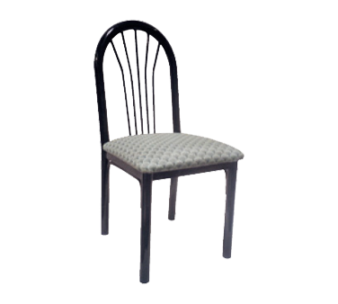 AAA Furniture Wholesale 88S GR5 chair, side, indoor