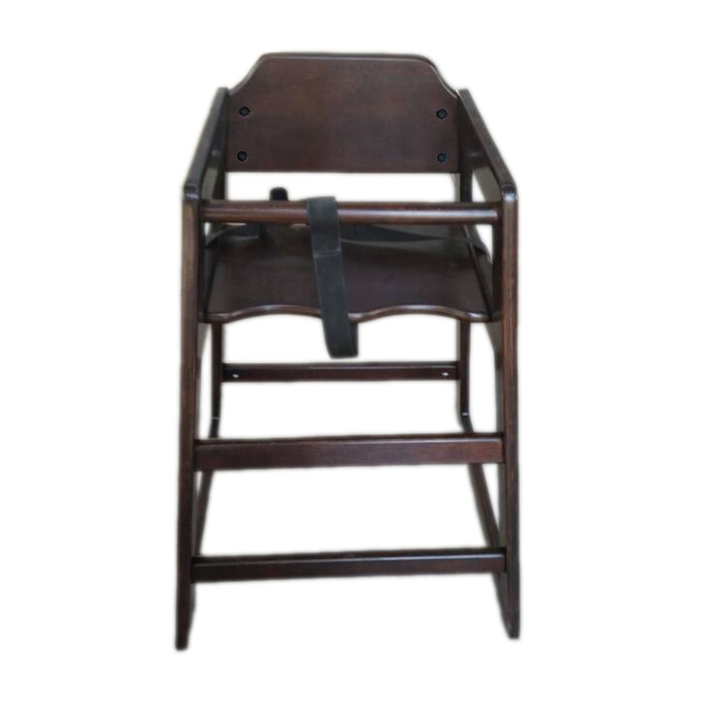 AAA Furniture Wholesale BABYHIGHCHAIR high chair, wood