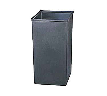 AAA Furniture Wholesale BLK TRASH LINER trash receptacle rigid liner