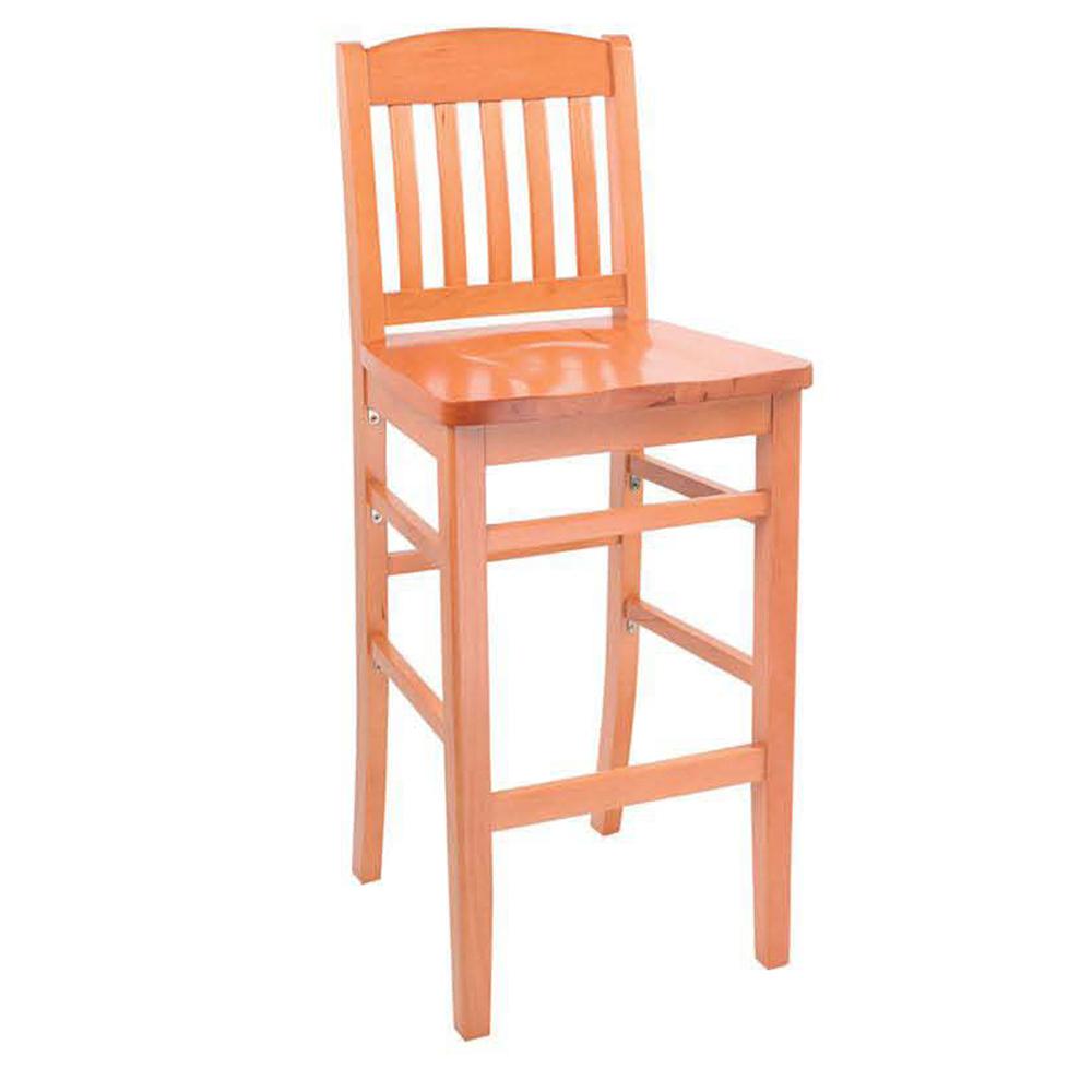 AAA Furniture Wholesale BULLDOGBS bar stool, indoor