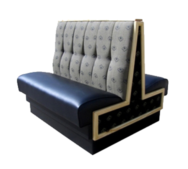 AAA Furniture Wholesale CCB36D-DUCE GR5 booth