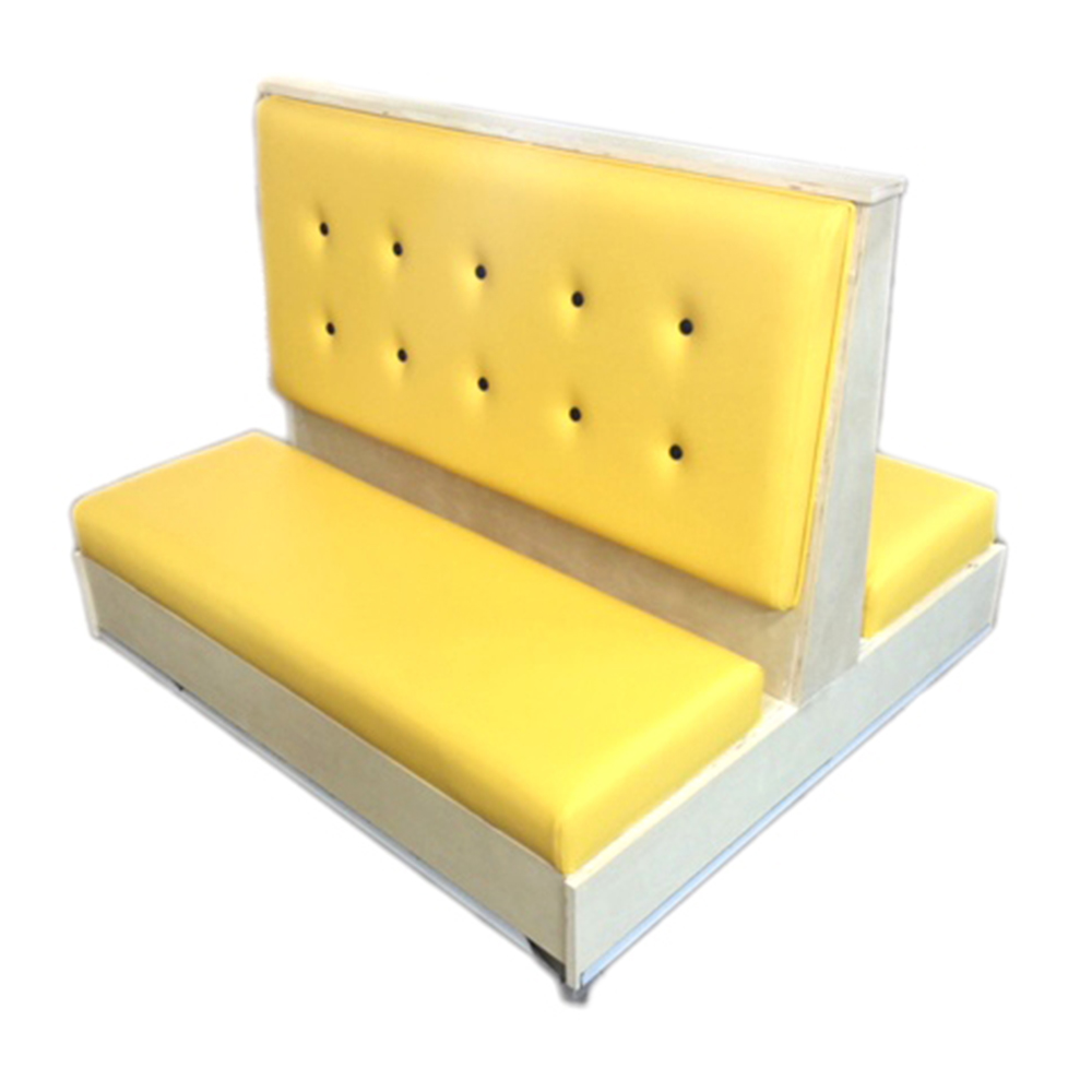 AAA Furniture Wholesale DB42D-DUCE GR4 booth