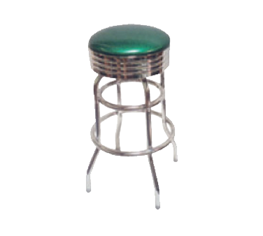 AAA Furniture Wholesale DRB/BAND GR5 bar stool, indoor
