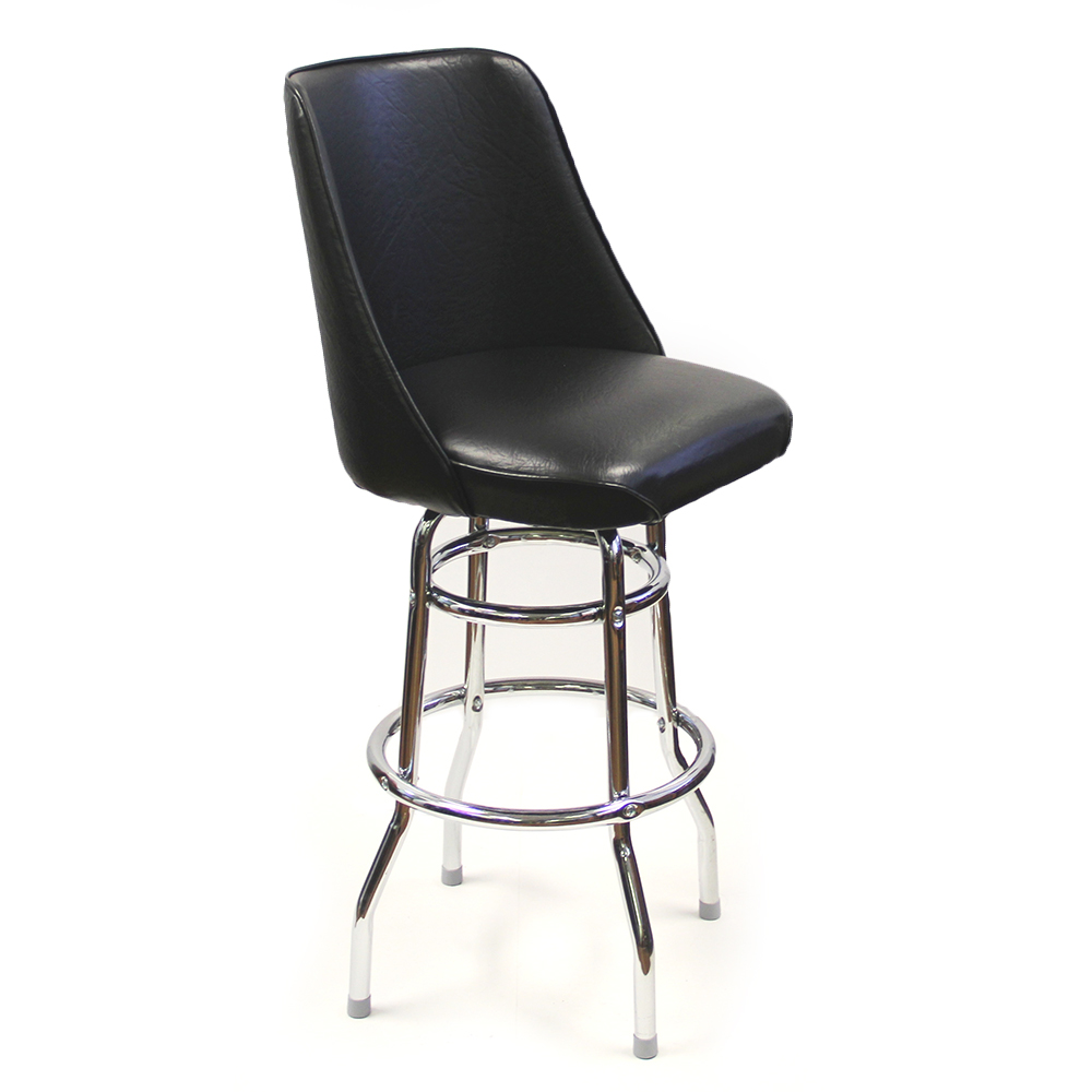 AAA Furniture Wholesale DRB/BUCKET bar stool, indoor