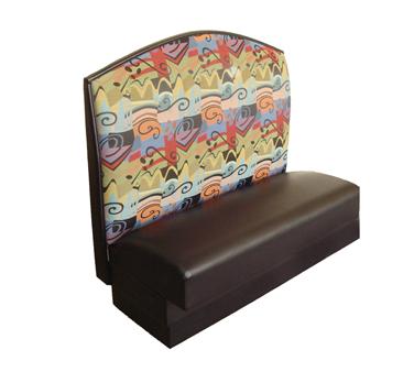 AAA Furniture Wholesale FAN48W GR6 booth