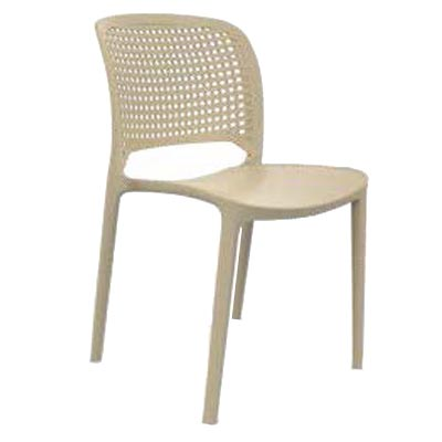 AAA Furniture Wholesale HAPPY SQUARES/SAND chair, side, outdoor