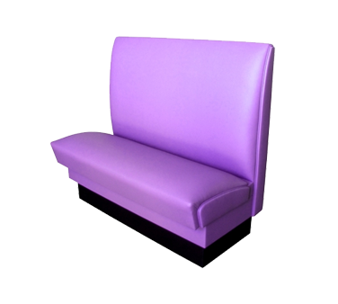AAA Furniture Wholesale PB48S-DUCE GR5 booth