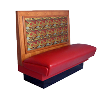 AAA Furniture Wholesale PC42W GR5 booth