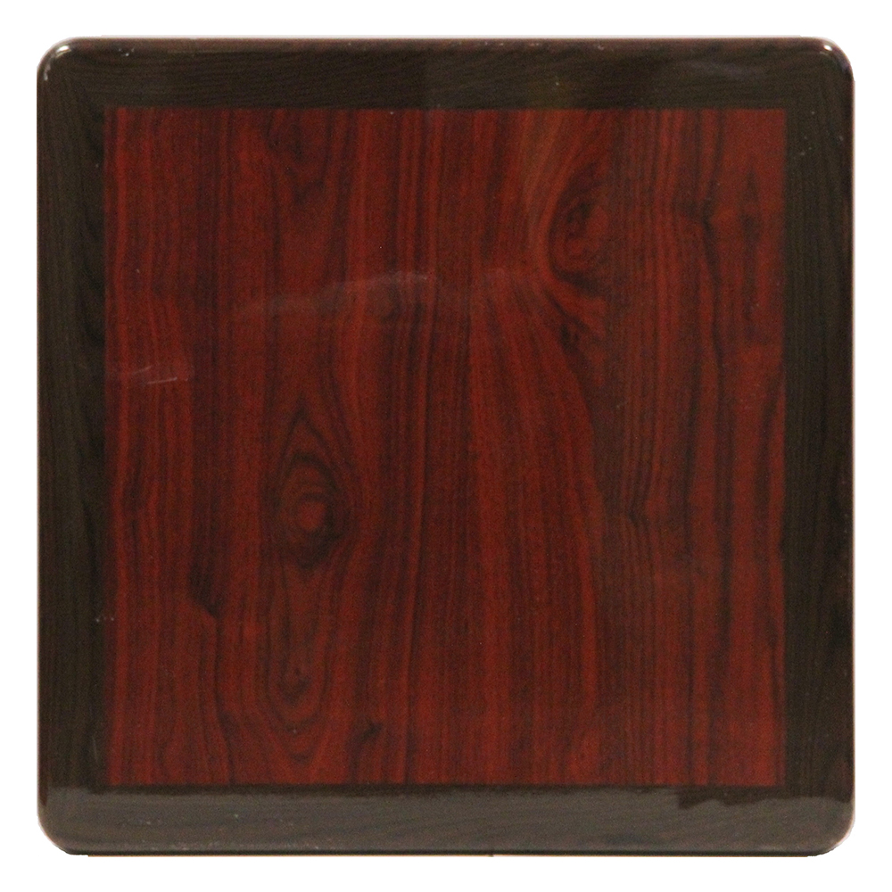 AAA Furniture Wholesale RMWT3636 table top, coated
