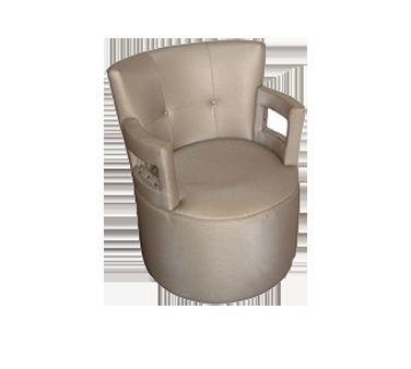 AAA Furniture Wholesale ROMANO CLUB ARM chair, lounge, indoor