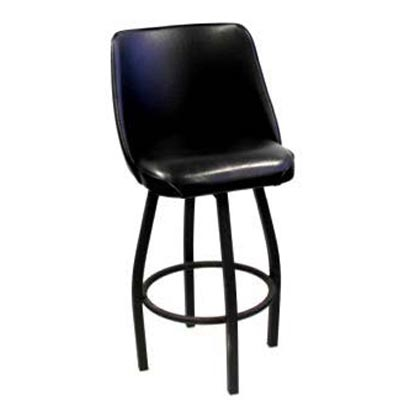 AAA Furniture Wholesale SRB-316/BUCKET bar stool, indoor
