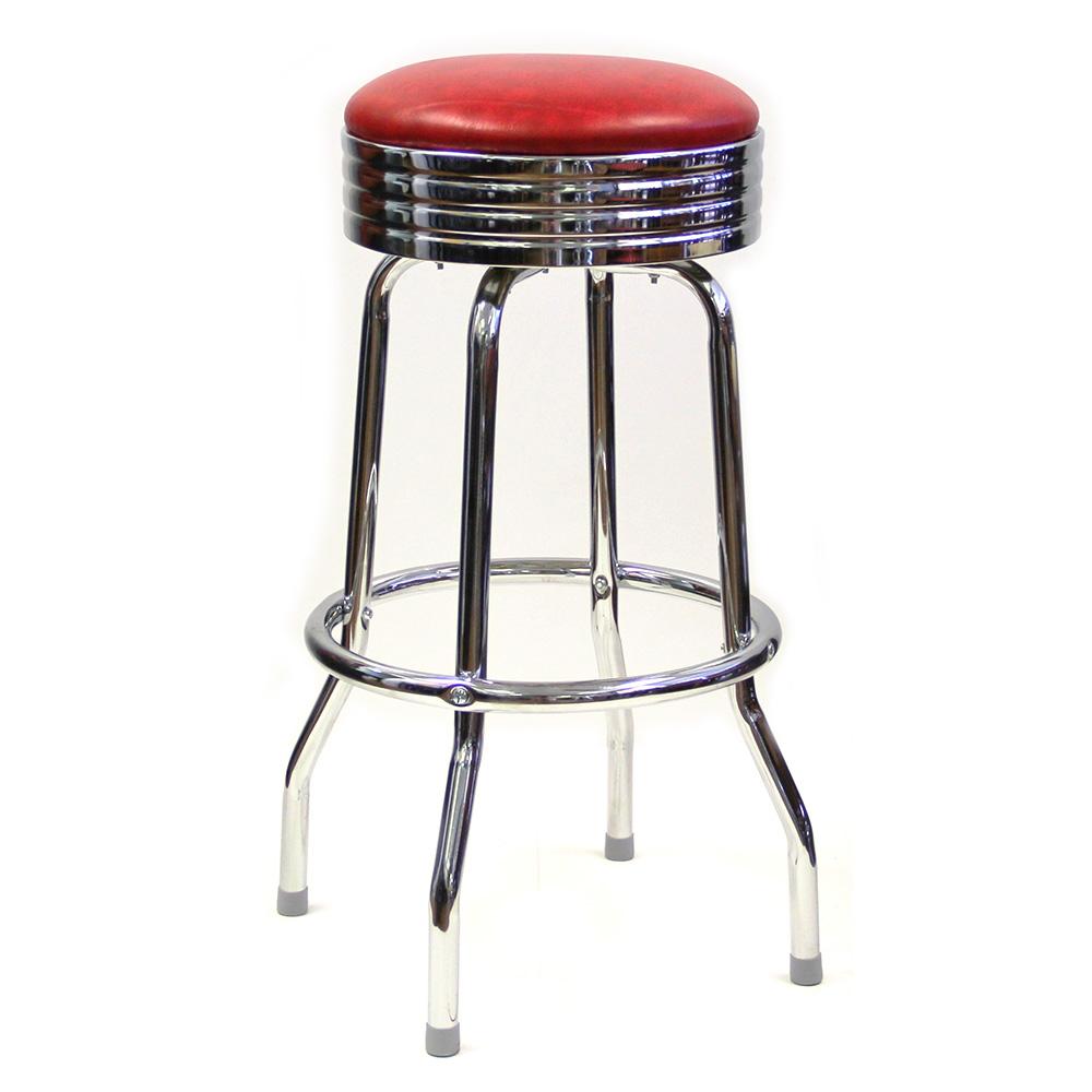 AAA Furniture Wholesale SRB/BAND AAA bar stool, indoor