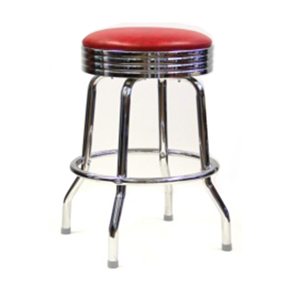 AAA Furniture Wholesale SRB/BAND GR4 bar stool, indoor