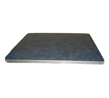 AAA Furniture Wholesale TT4242-ALU table top, laminate